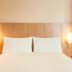 Отель ibis Paris Porte de Bagnolet комната для гостей фото 5