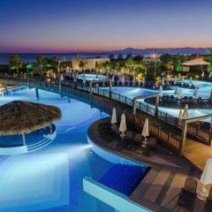 Отель Sherwood Dreams Resort - All Inclusive Белек бассейн фото 2