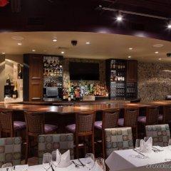 Отель Club Quarters Grand Central гостиничный бар