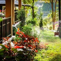 Отель Phutaralanta Resort Ланта фото 3