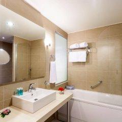 Lindos White Hotel & Suites ванная