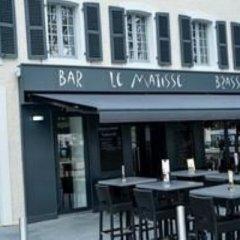 Отель Le Matisse бассейн