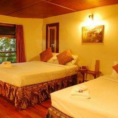 Отель Charm Churee Village комната для гостей фото 3