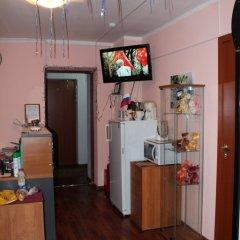 Mini Hotel Prichal в номере