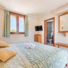 Отель Apartamentos Sa Torre комната для гостей фото 5