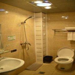 Отель Shunda Xian Xianyang Airport Hotel Китай, Сяньян - отзывы, цены и фото номеров - забронировать отель Shunda Xian Xianyang Airport Hotel онлайн ванная