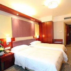 Отель Central Hotel Jingmin Китай, Сямынь - отзывы, цены и фото номеров - забронировать отель Central Hotel Jingmin онлайн фото 4