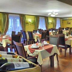 Ukraina Hotel Черкассы питание