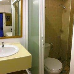 Отель Murraya Residence Бангкок ванная