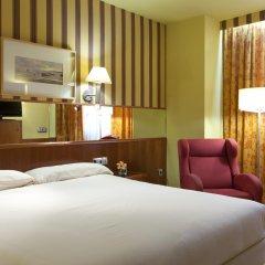 Senator Barcelona Spa Hotel комната для гостей фото 3