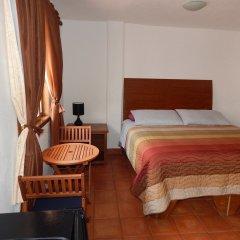 Отель Cabo Cush комната для гостей фото 2