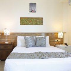 Amphora Hotel Турция, Патара - отзывы, цены и фото номеров - забронировать отель Amphora Hotel онлайн комната для гостей фото 5