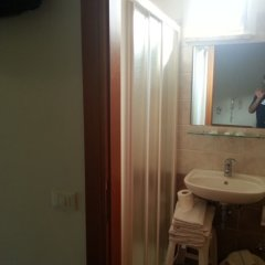 Отель Trinidad Италия, Римини - 2 отзыва об отеле, цены и фото номеров - забронировать отель Trinidad онлайн ванная