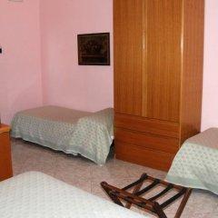 Отель Grillo Verde Италия, Торре-Аннунциата - отзывы, цены и фото номеров - забронировать отель Grillo Verde онлайн комната для гостей фото 3
