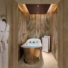 Отель Kempinski Mall Of The Emirates сауна