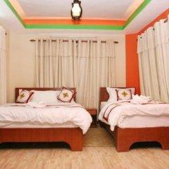Отель Thamel Backpackers Home Непал, Катманду - отзывы, цены и фото номеров - забронировать отель Thamel Backpackers Home онлайн детские мероприятия фото 2