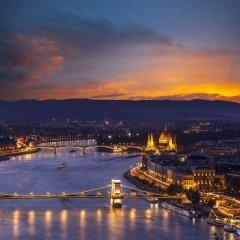 Prestige Hotel Budapest Будапешт фото 10