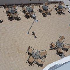 Oceanis Park Hotel - All Inclusive интерьер отеля фото 3