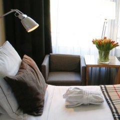 Отель Catalonia Vondel Amsterdam Амстердам удобства в номере