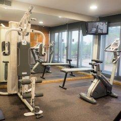 Hotel Costabella фитнесс-зал фото 2