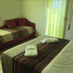 Hotel Ideale Римини комната для гостей фото 3