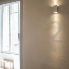 Hotel Rossetti комната для гостей фото 8
