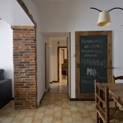Отель Apartaments MO интерьер отеля фото 2
