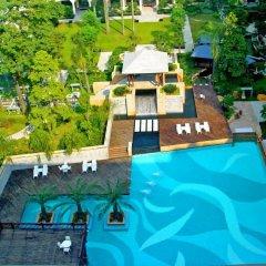 Dong Fang Hotel бассейн фото 2