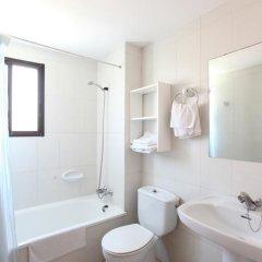 Отель La Caseta Испания, Бенидорм - отзывы, цены и фото номеров - забронировать отель La Caseta онлайн ванная