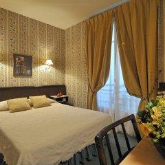 Отель Hôtel Clément комната для гостей фото 3