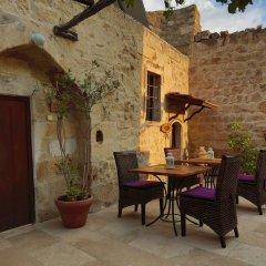 Lamihan Hotel Cappadocia питание фото 2