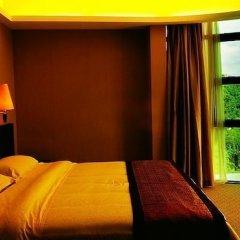Отель Shenzhen Hongbo Hotel Китай, Шэньчжэнь - отзывы, цены и фото номеров - забронировать отель Shenzhen Hongbo Hotel онлайн фото 12