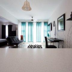 Отель Kingston Luxury Guest Apt at Sullivan комната для гостей фото 5