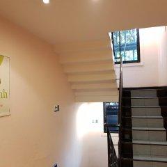 Отель Studio Sukhumvit 18 by iCheck Inn Таиланд, Бангкок - отзывы, цены и фото номеров - забронировать отель Studio Sukhumvit 18 by iCheck Inn онлайн интерьер отеля