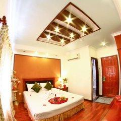 Atrium Hanoi Hotel комната для гостей фото 3