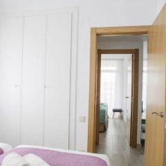 Отель Aparthotel CYE Holiday Centre Испания, Салоу - 4 отзыва об отеле, цены и фото номеров - забронировать отель Aparthotel CYE Holiday Centre онлайн удобства в номере фото 2