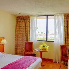 Отель Lou Lou'a Beach Resort ОАЭ, Шарджа - 7 отзывов об отеле, цены и фото номеров - забронировать отель Lou Lou'a Beach Resort онлайн комната для гостей фото 5