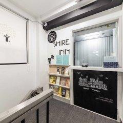 Отель Shire Inn Южная Корея, Сеул - отзывы, цены и фото номеров - забронировать отель Shire Inn онлайн развлечения