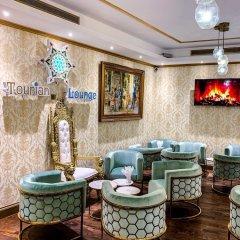 Tourian Lounge Hotel интерьер отеля фото 3