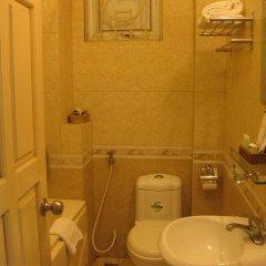 Отель Heart Hotel Вьетнам, Ханой - отзывы, цены и фото номеров - забронировать отель Heart Hotel онлайн ванная фото 2