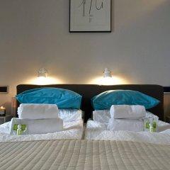Отель Mint Rooms Польша, Варшава - 1 отзыв об отеле, цены и фото номеров - забронировать отель Mint Rooms онлайн комната для гостей фото 2