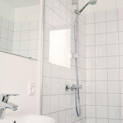Copenhagen GO Hotel ванная