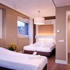 Отель Mosaic City Centre Нидерланды, Амстердам - отзывы, цены и фото номеров - забронировать отель Mosaic City Centre онлайн комната для гостей фото 3