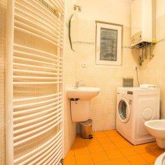 Отель V lesicku residence Чехия, Прага - отзывы, цены и фото номеров - забронировать отель V lesicku residence онлайн ванная