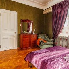 Гостиница GM Apartment New Arbat 31-12 в Москве отзывы, цены и фото номеров - забронировать гостиницу GM Apartment New Arbat 31-12 онлайн Москва комната для гостей фото 2