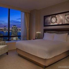 Отель Millenium Hilton США, Нью-Йорк - 1 отзыв об отеле, цены и фото номеров - забронировать отель Millenium Hilton онлайн комната для гостей фото 2