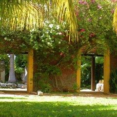 Отель Hacienda Misne фитнесс-зал фото 2