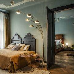 Отель The Emerald комната для гостей фото 5