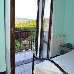 Villaggio Antiche Terre Hotel & Relax Пиньоне балкон