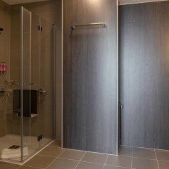 Отель Moxy Milan Linate Airport Италия, Сеграте - отзывы, цены и фото номеров - забронировать отель Moxy Milan Linate Airport онлайн ванная